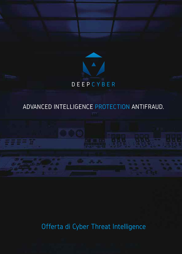 DeepCyber threat Intelligence